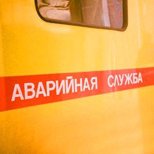 Аварийные службы Колпнов