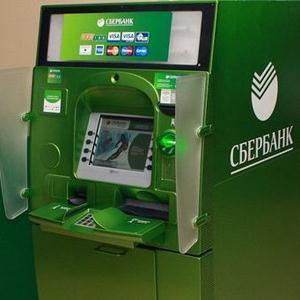 Банкоматы Колпнов