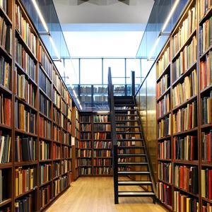 Библиотеки Колпнов