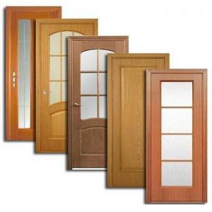 Двери, дверные блоки Колпнов