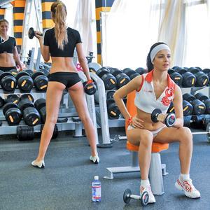 Фитнес-клубы Колпнов