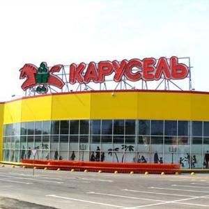 Гипермаркеты Колпнов