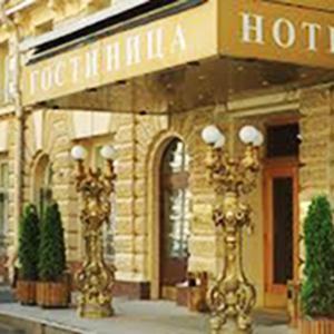 Гостиницы Колпнов