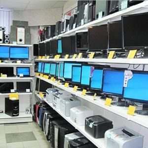 Компьютерные магазины Колпнов