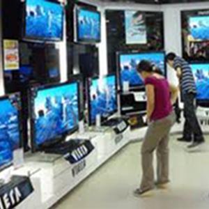 Магазины электроники Колпнов
