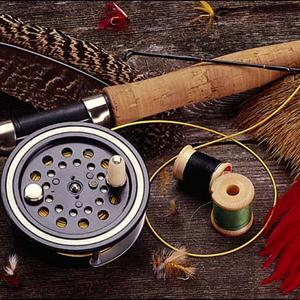 Охотничьи и рыболовные магазины Колпнов