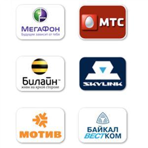 Операторы сотовой связи Колпнов