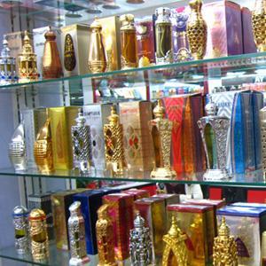 Парфюмерные магазины Колпнов