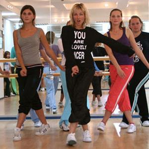 Школы танцев Колпнов