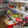 Магазины хозтоваров в Колпнах