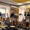 Музыкальные магазины в Колпнах