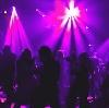 Ночные клубы в Колпнах