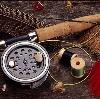 Охотничьи и рыболовные магазины в Колпнах