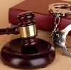 Суды в Колпнах
