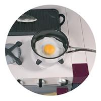 Визави - иконка «кухня» в Колпнах
