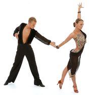 Танцевальная студия Driada Dance - иконка «танцы» в Колпнах