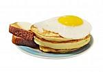 Галант-1 - иконка «завтрак» в Колпнах